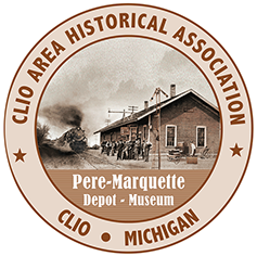 Clio Area Historical Association png